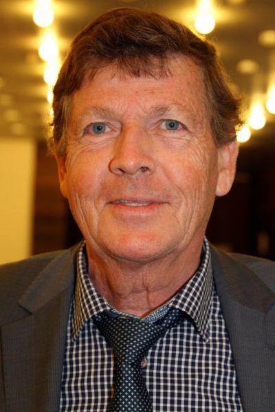 Franz Troschke, Fraktionsvorsitzender, Mechernich