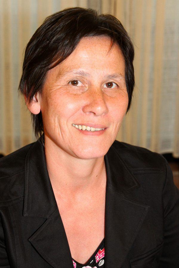 Susanne Daniel, Euskirchen